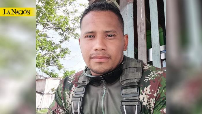 Neivano, víctima fatal de una emboscada a miembros de la Armada 1 5 agosto, 2020