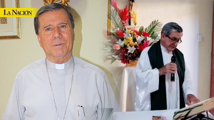Obispo de Neiva suspende a sacerdote implicado en escándalo sexual 1 14 agosto, 2020