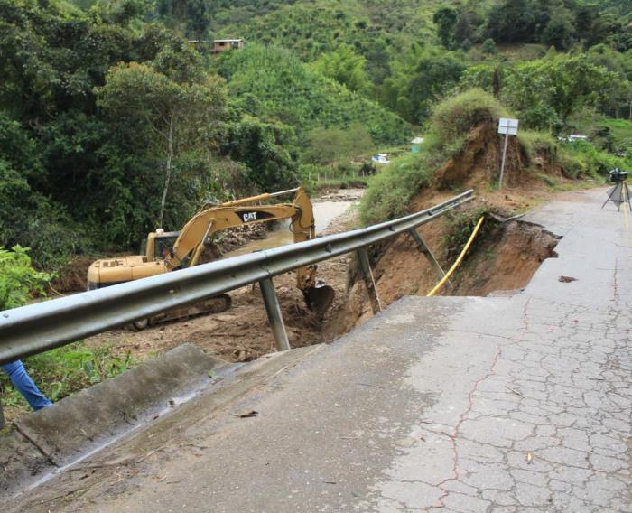 Descartada reducción general de peajes en Huila 1 10 agosto, 2020