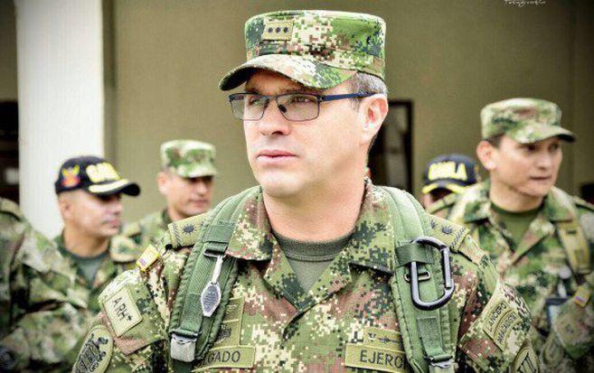 Por corrupción imputarán cargos al general Jorge Salgado 1 12 agosto, 2020
