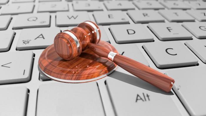 Camino a la justicia digital 1 10 agosto, 2020