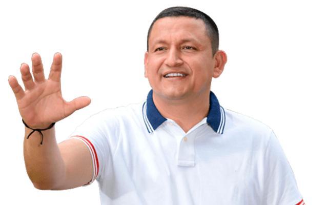 Gobernador de Putumayo contagiado de coronavirus 1 10 agosto, 2020