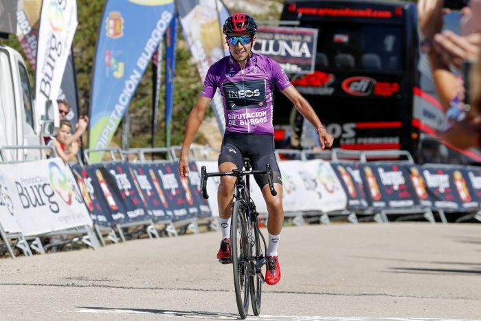Colombia presente en la Vuelta a Burgos 1 12 agosto, 2020