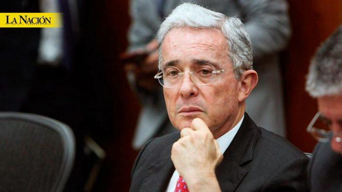 Corte Suprema ordenó detención del ex presidente Álvaro Uribe — Colombia