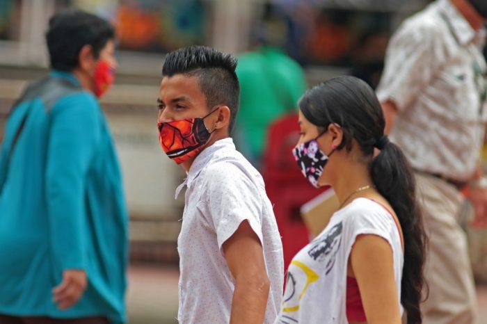 En un mes se triplicaron los contagios en el Huila 1 9 agosto, 2020