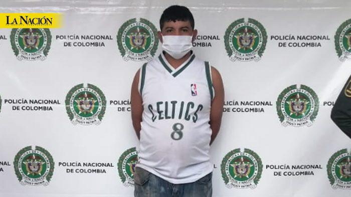 Capturado por homicidio en el Huila 1 14 agosto, 2020