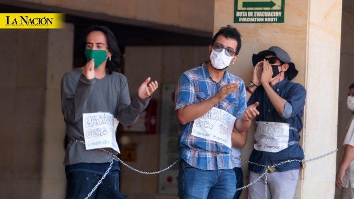 Gobernación aumentó aporte para 'matrícula cero' tras 'encadenatón' 1 14 agosto, 2020