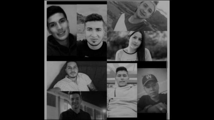 Hombres armados masacran a nueve jóvenes en Nariño — Colombia