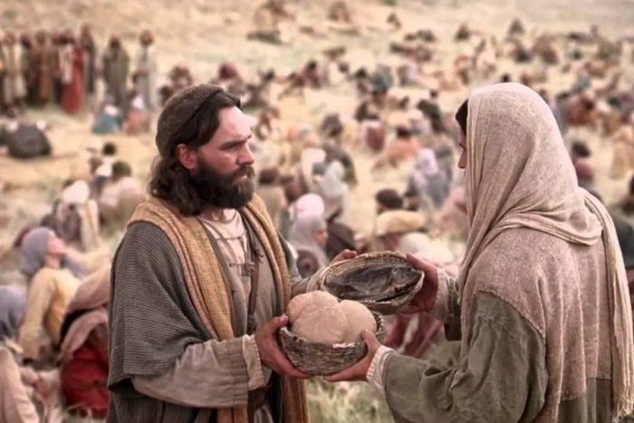 Jesús, alimento en tiempo de pandemia 1 9 agosto, 2020