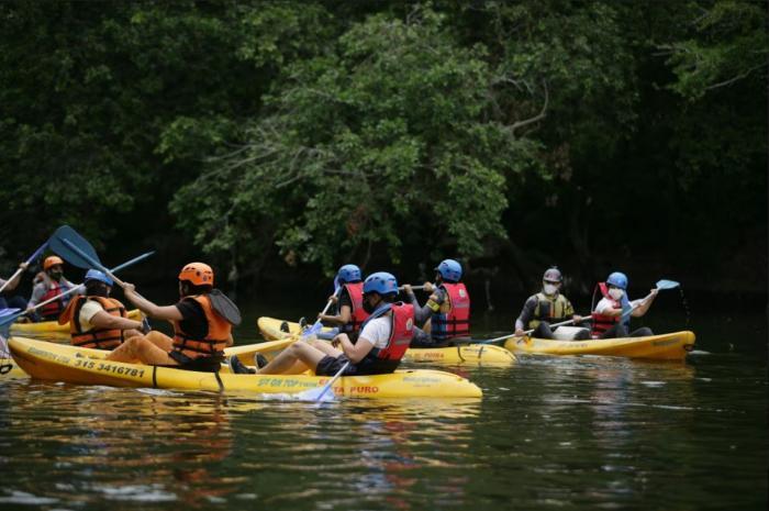 Paseo por el Magdalena, la principal apuesta para la reactivación del turismo 19 28 septiembre, 2020