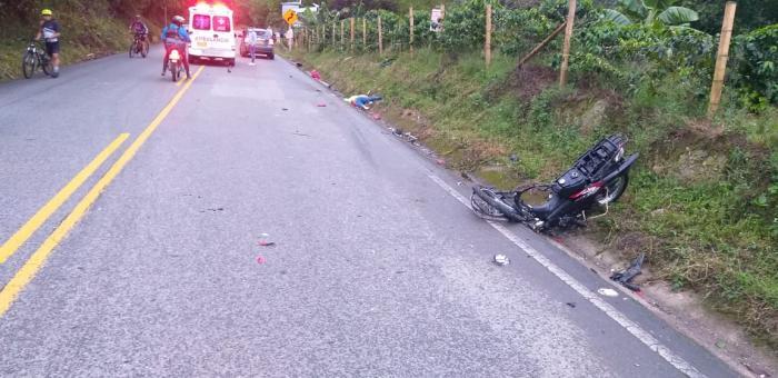 Una mujer murió al ser arrollada por conductor ebrio 7 23 noviembre, 2020