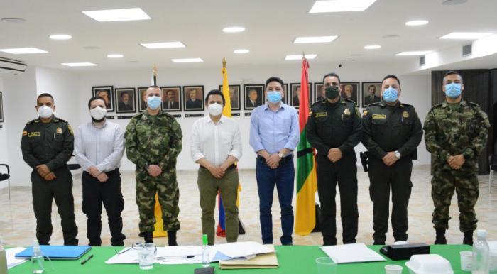 Huila, ahora corredor para sacar droga a Brasil y Paraguay 7 3 diciembre, 2020
