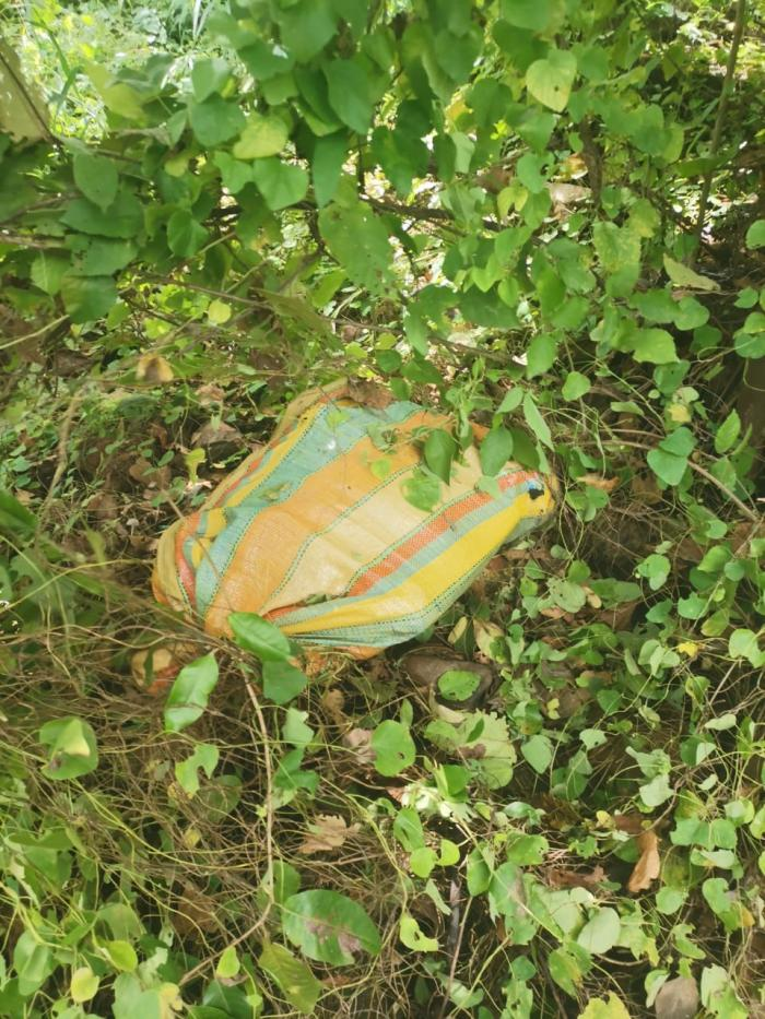 Policía recuperó elementos hurtados en parroquia del sur de Neiva 8 23 febrero, 2021