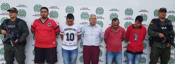 'El Paisa' en juicio por secuestro de ganadero 7 30 marzo, 2021