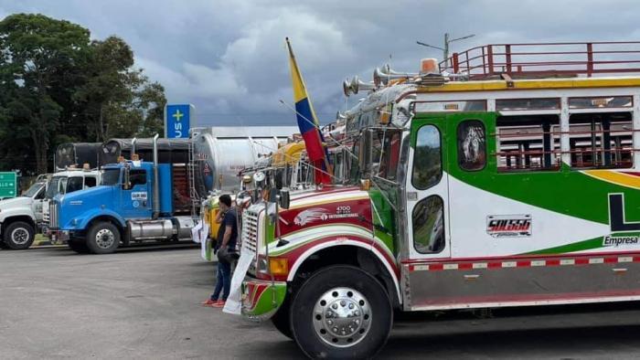 Alcalde de Pitalito se reúne con manifestantes 9 3 mayo, 2021