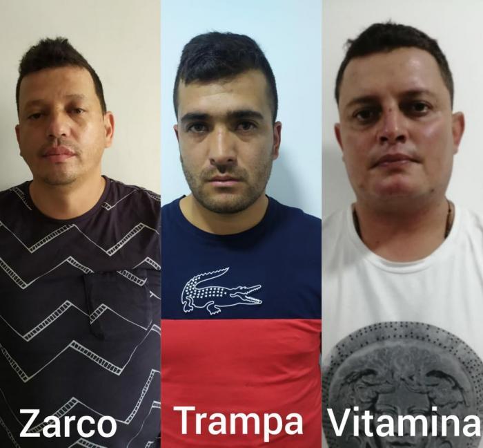 Capturados ladrones de ganado en Pitalito, uno de ellos robó a su propia mamá 8 13 mayo, 2021