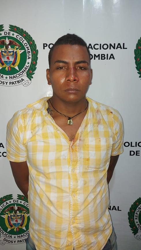 Ladrón capturado en flagrancia en Neiva 8 16 mayo, 2021