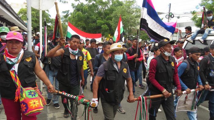 Neiva, epicentro de protestas pacíficas 9 13 mayo, 2021