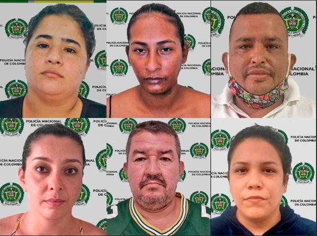 A juicio será llamada banda por trata de personas en Neiva 7 28 junio, 2021
