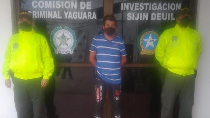 Asesinado por un disidente en zona rural de Íquira 1 30 junio, 2021