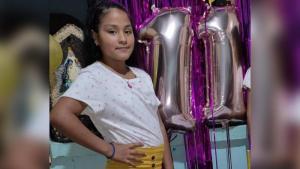 Atroz asesinato de niña en El Pital 7 15 junio, 2021