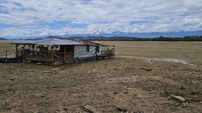 Yaguará clama por agua 16 18 julio, 2021