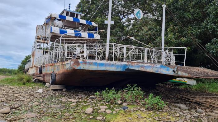 Yaguará clama por agua 17 18 julio, 2021