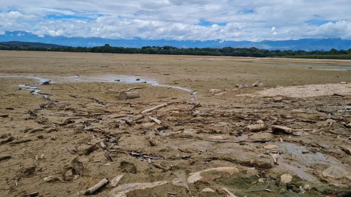 Yaguará clama por agua 18 18 julio, 2021