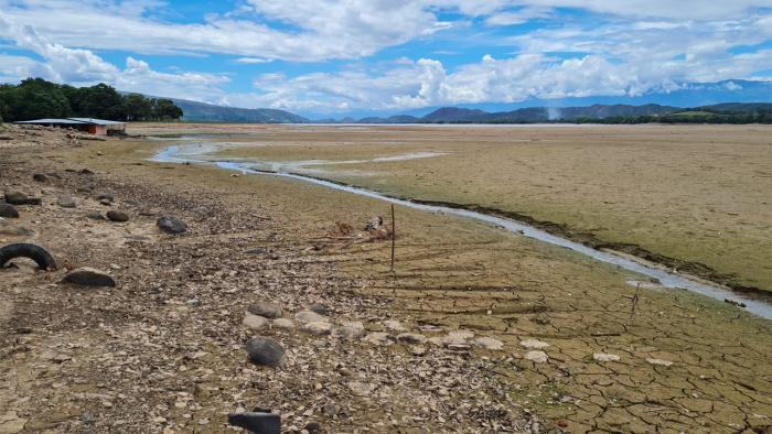 Yaguará clama por agua 20 18 julio, 2021